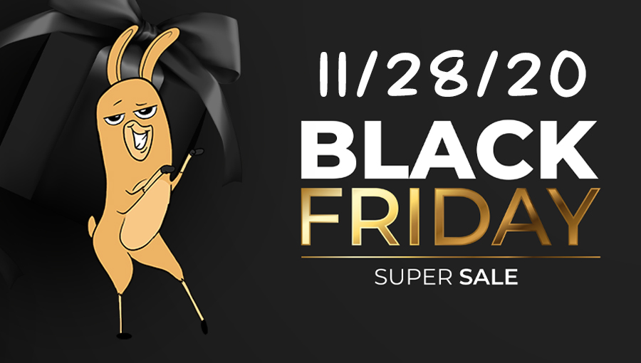 BLACK FRIDAY SALES 11/28/20